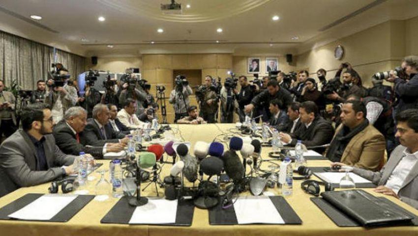 «التمديد أو الفشل».. ساعات حاسمة في عمان قبل إنهاء مباحثات اليمن
