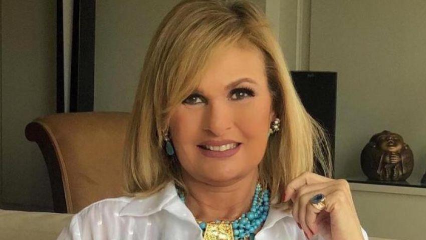 فيديو| يسرا: «بقيت بمسح وأطبخ» ونجاحي بسبب رضا أمي