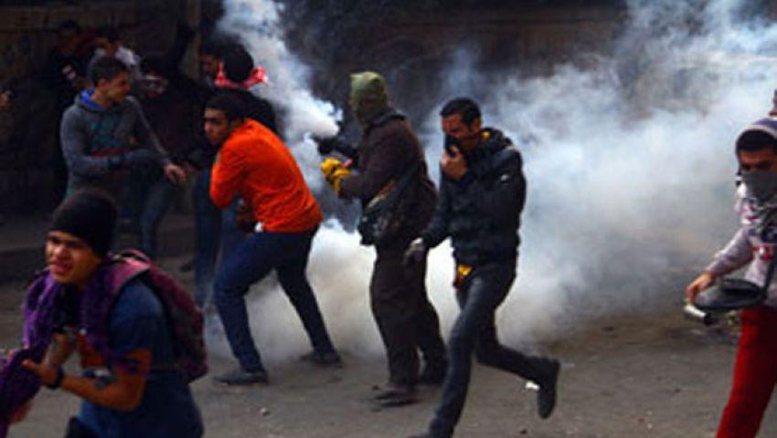 بالفيديو .. أربعة قتلى و85 مصابا خلال تفريق مظاهرة بالألف مسكن