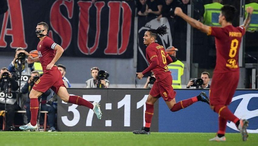بالفيديو.. ميلان يواصل الترنح بهزيمة جديدة أمام روما بالدوري الإيطالي