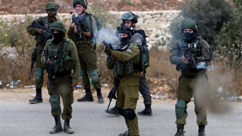 استشهاد فلسطيني برصاص الاحتلال في غزة