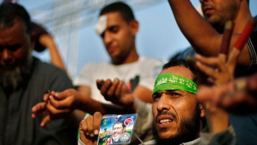 مظاهرات لأنصار مرسي بالأقصر الثلاثاء والجمعة