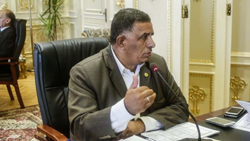 محمد وهب الله: البرلمان يقر علاوة الـ 10 % لجميع العاملين بالدولة