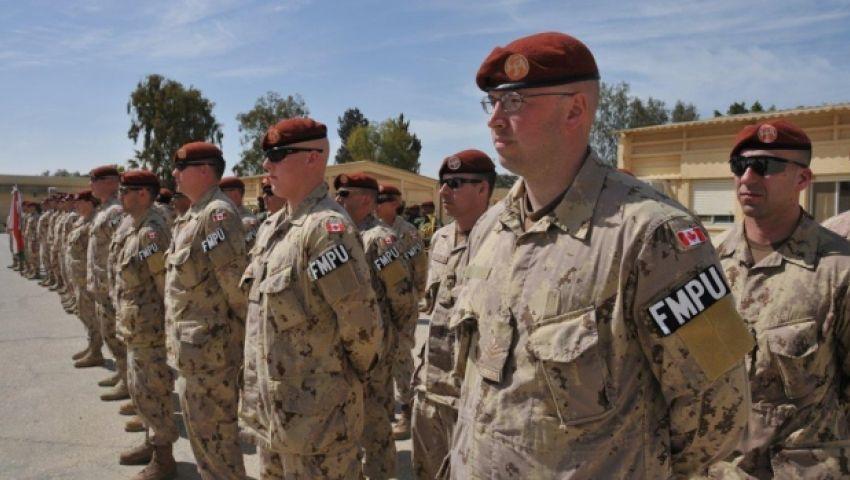 فوكس نيوز: هل يجبر داعش القوات الأمريكية على الخروج من سيناء؟