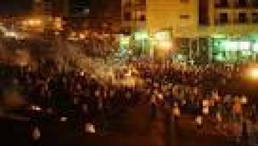 اتحاد الصحفيين العرب يدين استخدام العنف ضد الشعب المصري