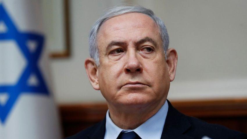 كورونا يمنح نتنياهو «طوق نجاة» مؤقت من المحاكمة