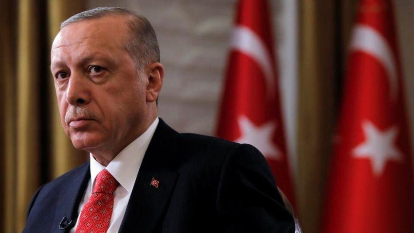 محامون أتراك يقاطعون مراسم بدء السنة القضائية بحضور أردوغان