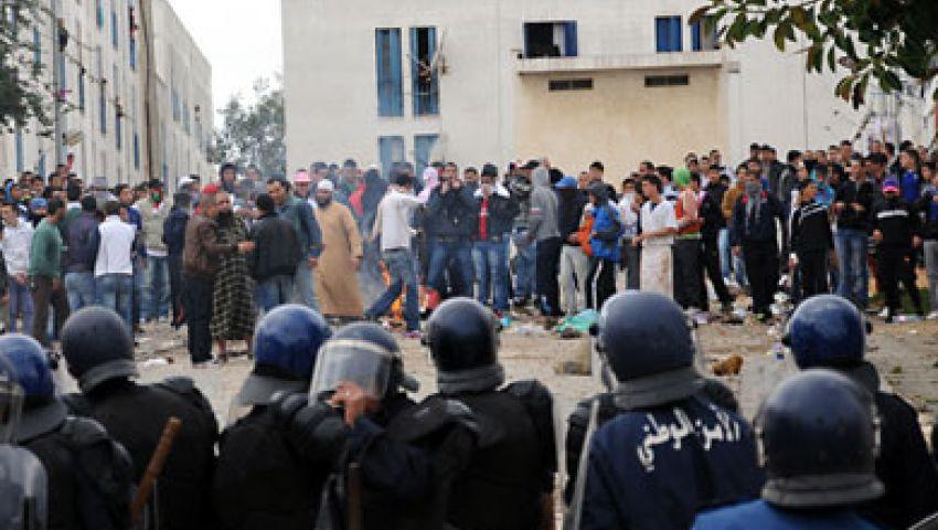 محتجون بالجزائر يطالبون السلطات بالتصدي لـ موجة التشيّع