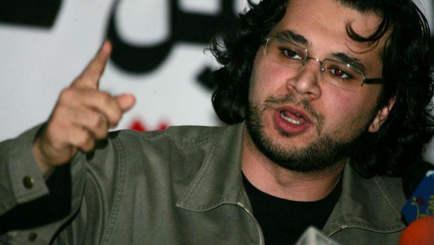 تميم البرغوثي عن تيران وصنافير: إدخال السعودية في اتفاقية السلام أمر فادح