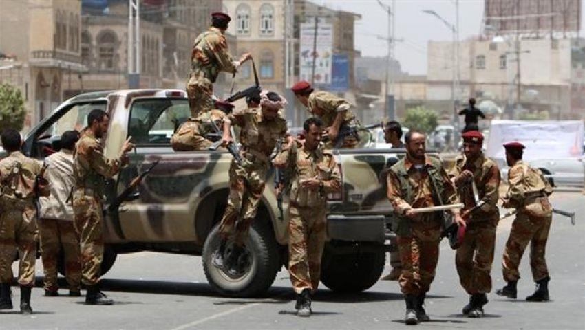 اشتباكات بين الجيش اليمني ومسلحين في مأرب