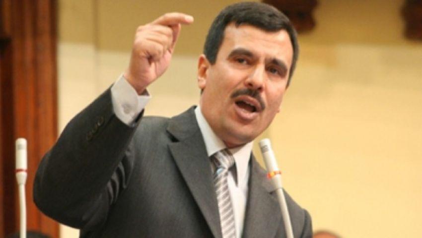 بدر الدين: الانقلاب ينصب على الشعب بـالحد الأقصى