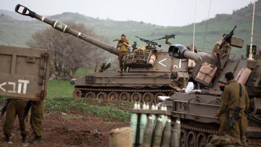 الحدود تشتعل بين لبنان وإسرائيل.. كيف أحرق الاحتلال مزارع شبعا؟