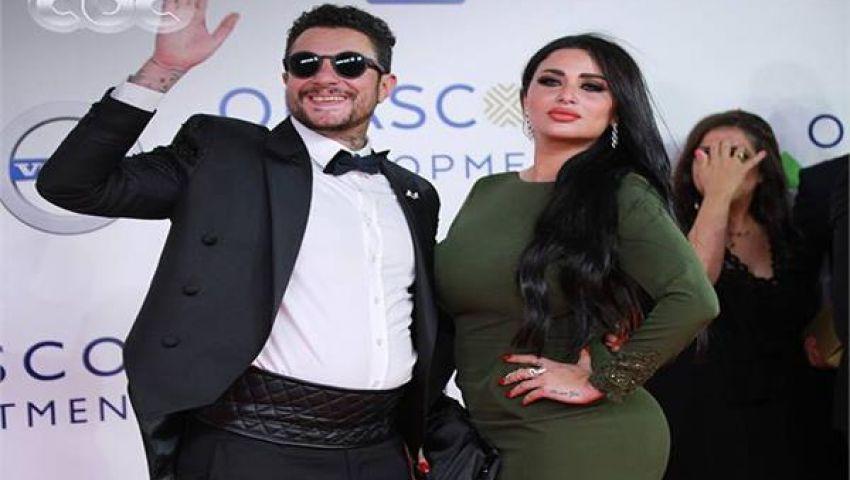 أحمد الفيشاوي حديث «تويتر» بعد إثارته الجدل مجددًا في مهرجان الجونة السينمائي