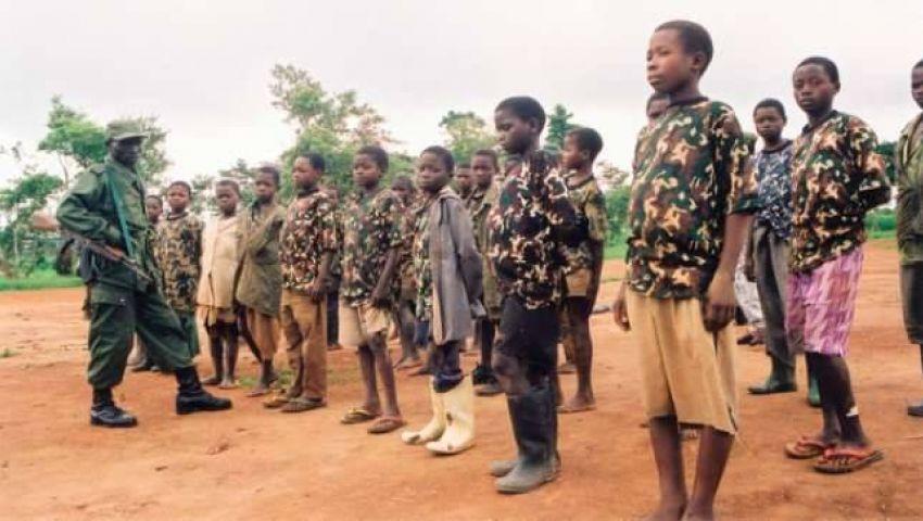 «بوكوحرام» تتوسع في تجنيد الأطفال بنيجيريا.. ويونيسيف: تخرج 8 آلاف مقاتل
