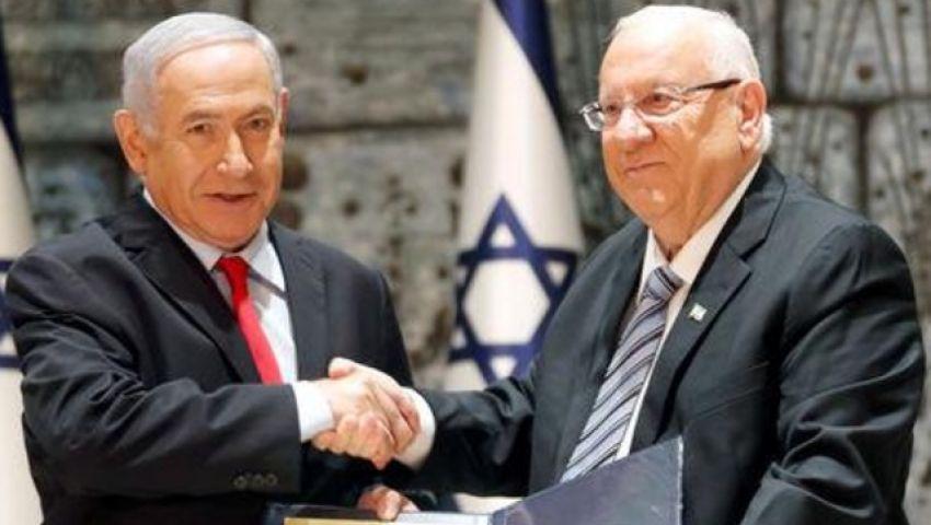 بعد تكليف نتنياهو بتشكيل الحكومة .. مخاوف فلسطينية من إبتلاع إسرائيل لأراضي جديدة