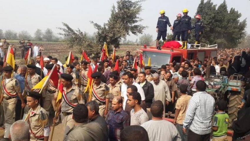 الصحة: ارتفاع ضحايا تفجير سيناء إلى 30 قتيلا و31 مصابا