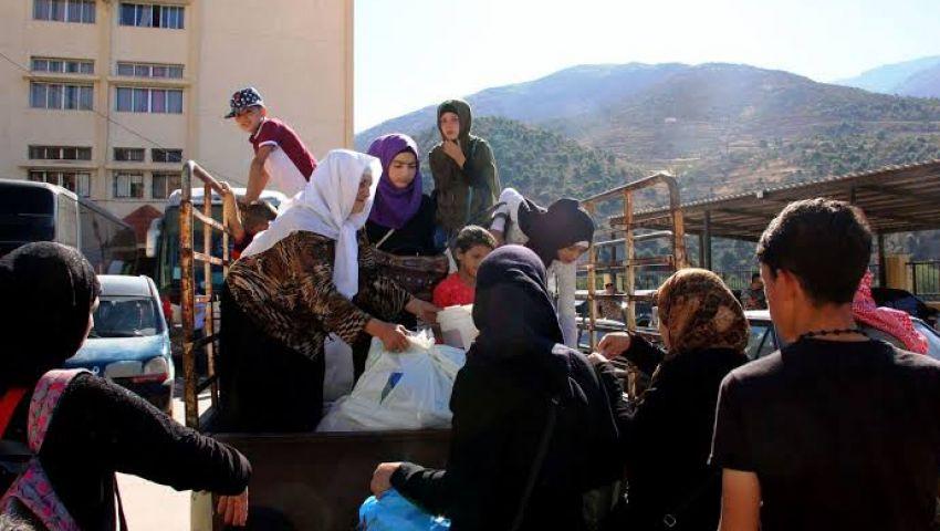 11 مليون سوري ينتظرون قرار الأمم المتحدة بشأن الإغاثة