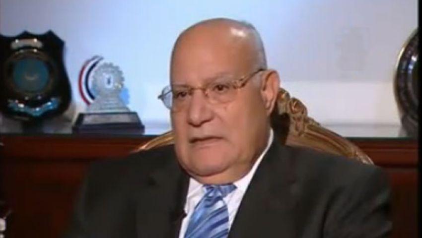 وزير حادثة حريق قطار العياط مرشحا وزيرا للنقل