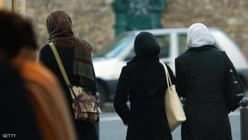 فعاليات في 25 مدينة ألمانية وهولندية تضامنًا مع «مسلمات»