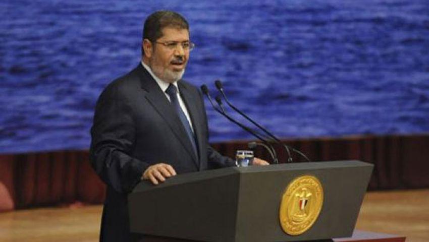 قيادي إخواني: خطاب مرسي نهاية للثورة المضادة