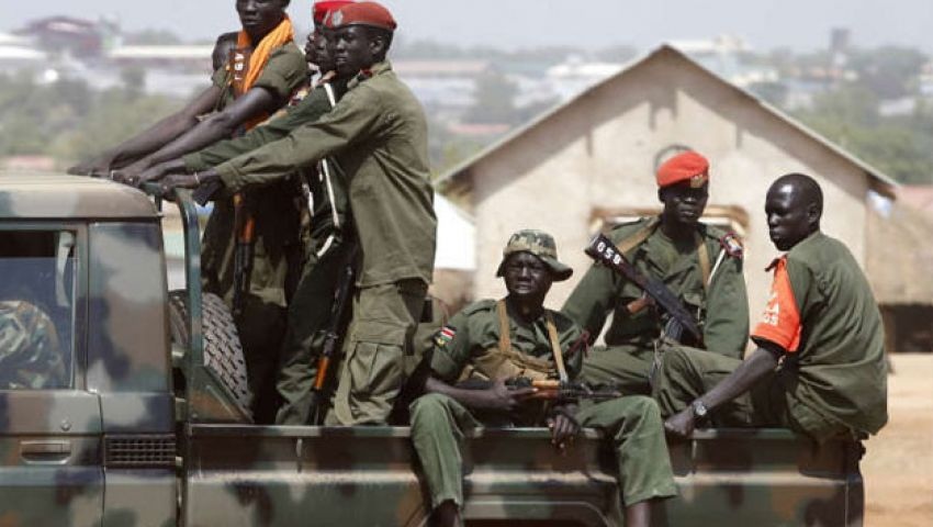 هدوء فيملكال بجنوب السودان بعد توقف الاشتباكات