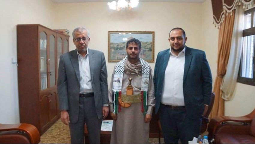 بعد اغتيال « معروف» في مأرب.. حماس تطالب اليمن بالتحقيق في الحادث