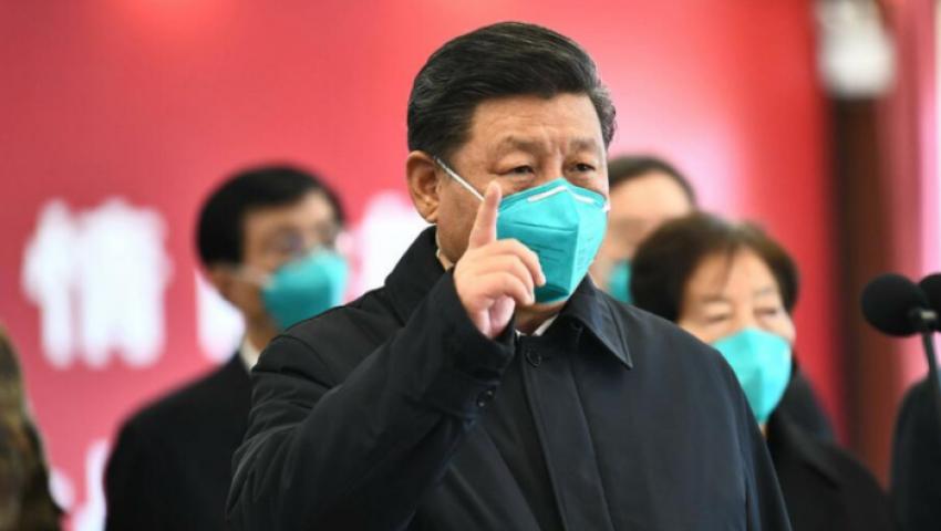 صحيفة ألمانية: «كورونا» يضع الصين في مقدمة العالم وأمريكا تتراجع