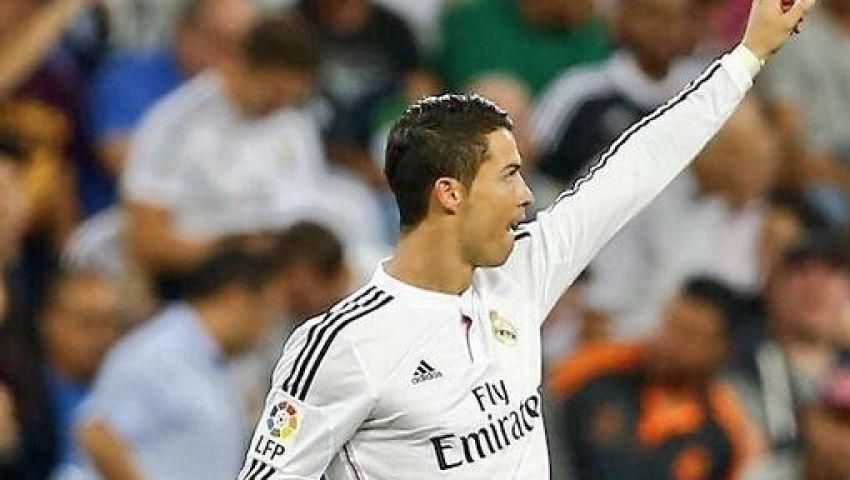 فيديو.. رونالدو يحطم عقدة ريال مدريد فى أنفيلد