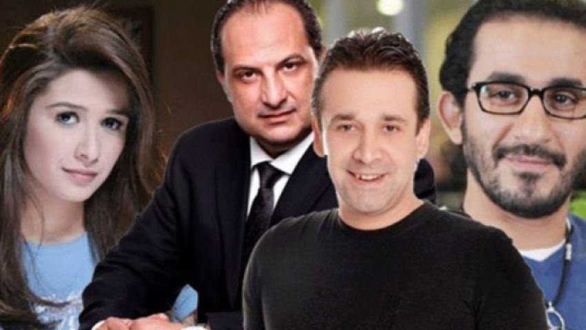 إيرادات أفلام العيد.. شيكو 6 ملايين وكريم 4 وحلمي 3