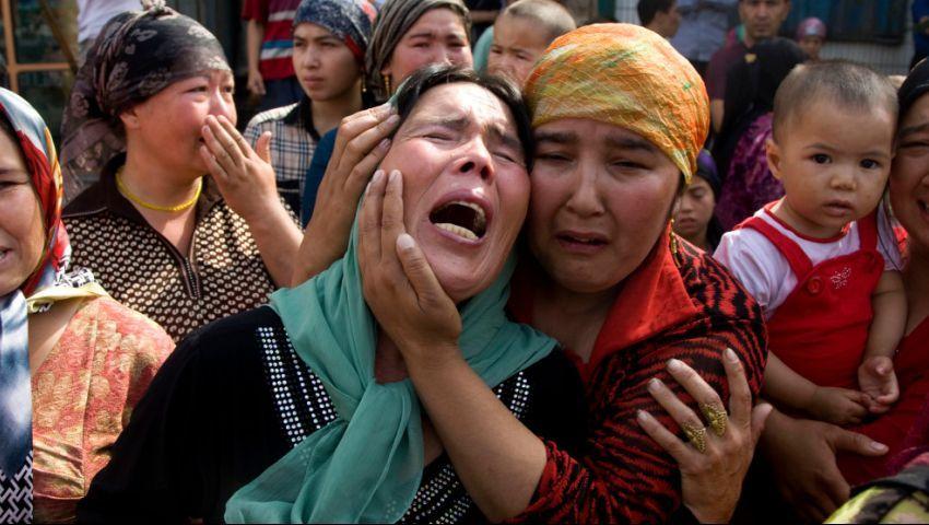 تقرير: الصين تخضع مسلمي الإيجور للتعقيم القسري