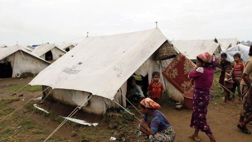 قرار أممي غير ملزم لميانمار بمنح الجنسية لـ الروهينجا