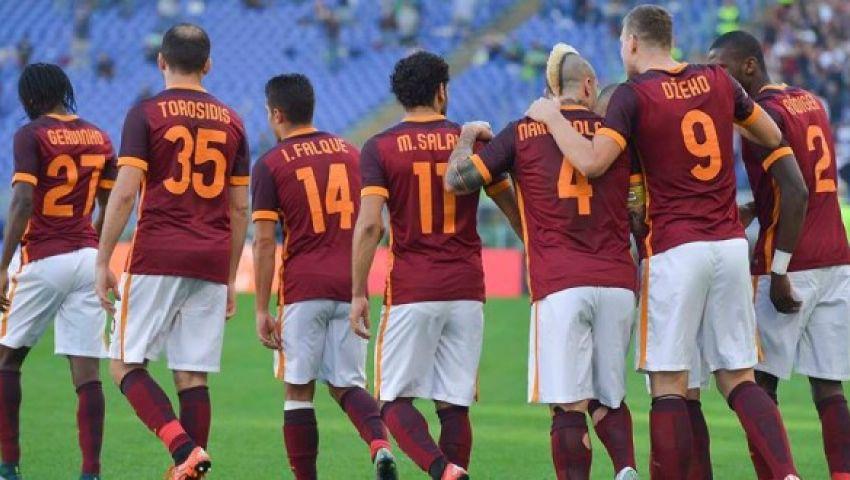 روما يواجه بولونيا للحفاظ على المركز الثالث