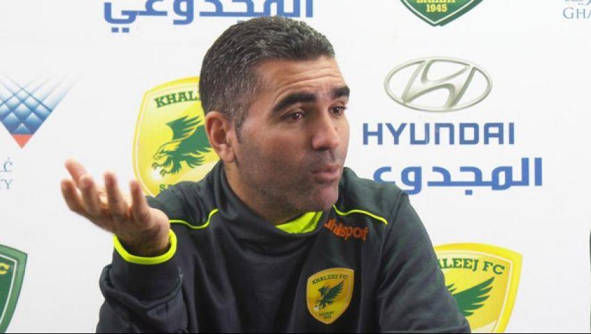 مدرب الخليج: يجب تغيير ثقافة اللاعب السعودي