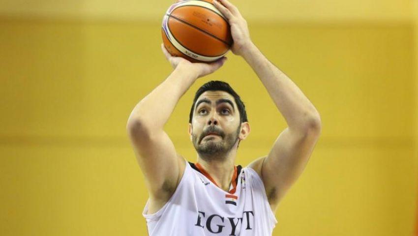بي بي سي سبورت: مصر أول دولة أفريقية تستأنف كرة السلة