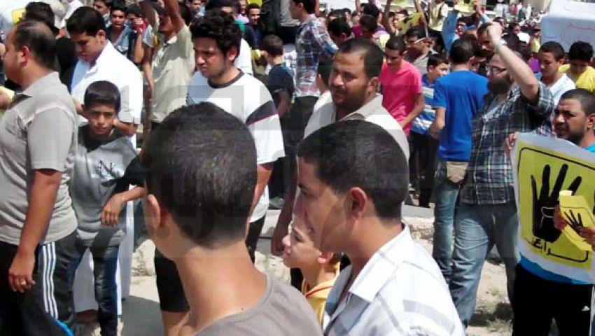 مصرع مواطن في اشتباكات بدمياط