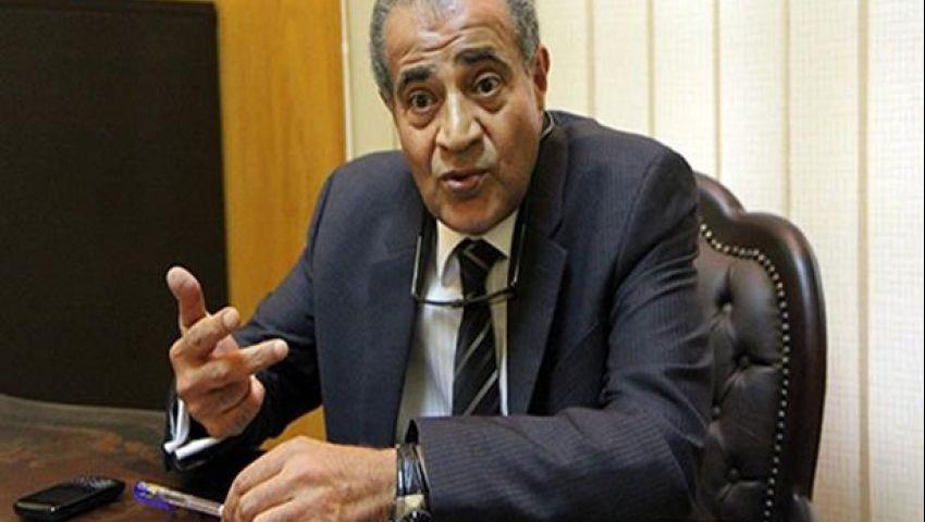 رئيس اقتصادية النواب يطالب الحكومة ببرنامج إصلاح كامل بأهداف واضحة
