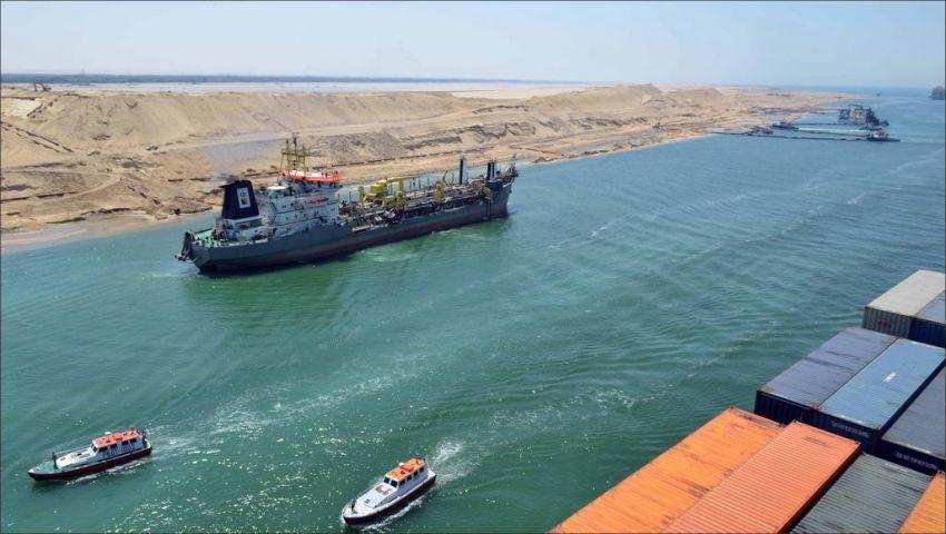 العقوبات الأمريكية تشل إمدادات نفط إيرانية.. ما علاقة قناة السويس؟