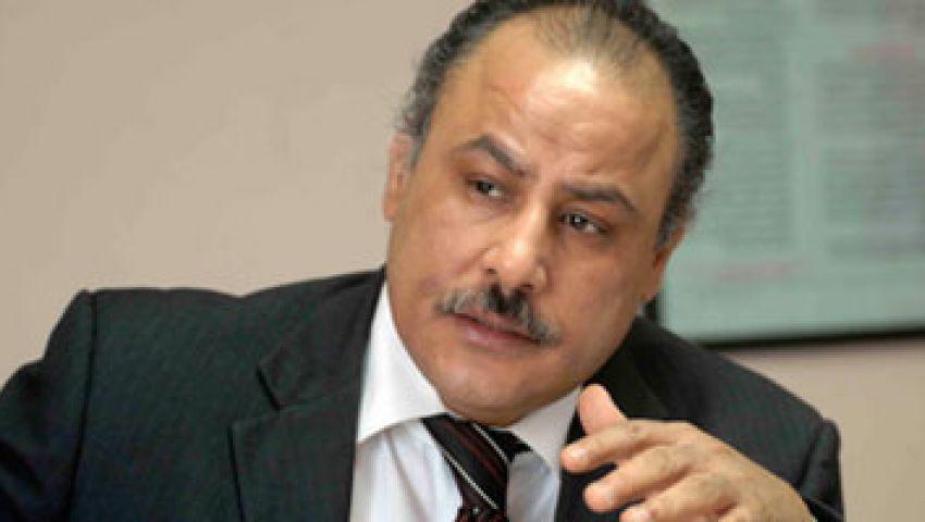 ناصر أمين: السلطة تتوسع في جرائم القتل خارج إطار القانون