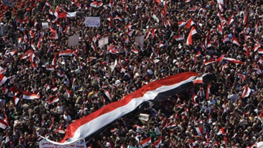اتحاد طلاب مصر ينفي مطالبته ببقاء الرئيس