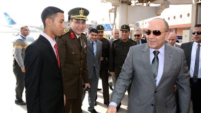 محمود حجازى يشارك في مؤتمر الدول المساهمة بقوات حفظ السلام