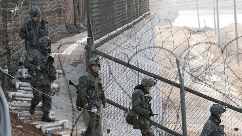 بدء محادثات بين الكوريتين حول إعادة فتح موقع كايسونج
