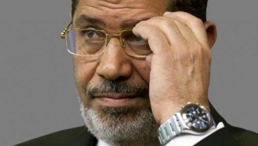 الخرطوم: مرسي ليس موجودًا بالسودان
