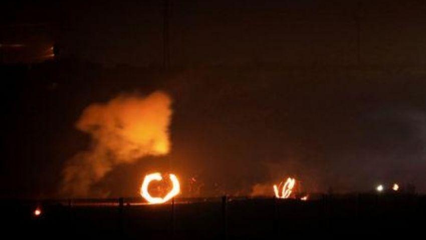 «وحدات الإرباك الليلي».. ظاهرة جديدة على الحدود بين غزة وإسرائيل