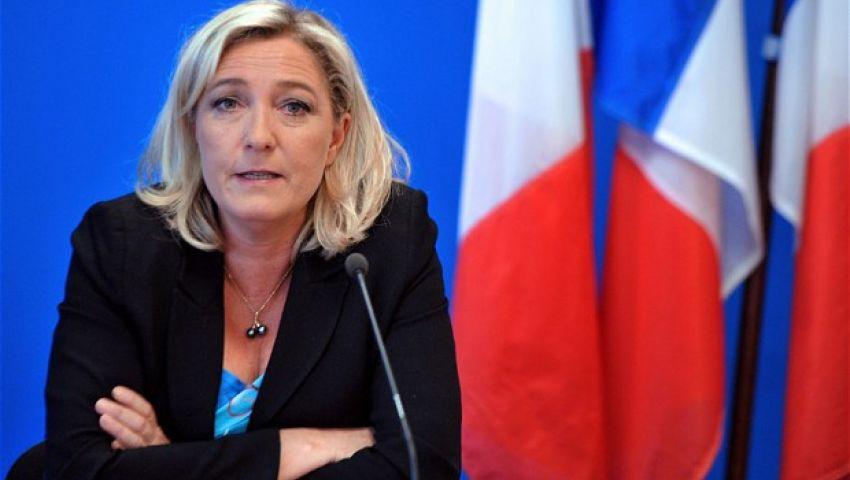 مرشحة الرئاسة الفرنسية: الخروج من اليورو لن يكون فوضويا