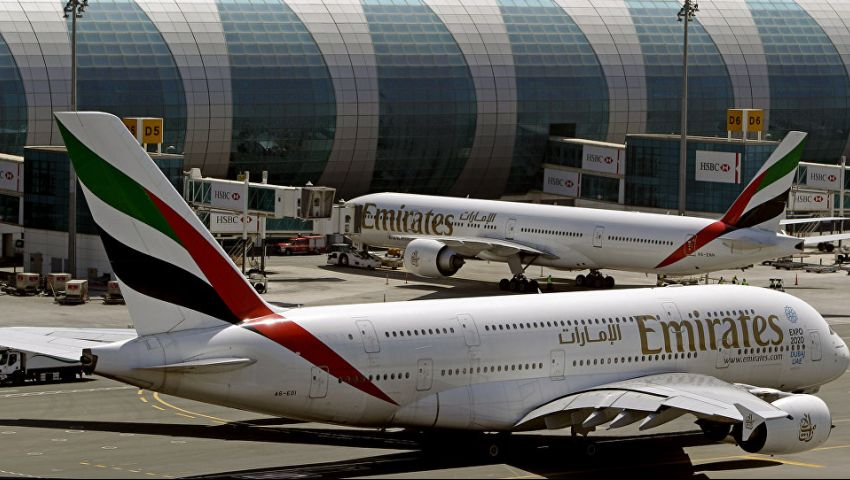فيديو.. ما حقيقة استهداف «الحوثيين» مطار أبوظبي ونجران؟