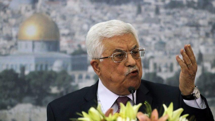 عباس: مستعد للتفاوض مع أي حكومة يختارها الإسرائيليون