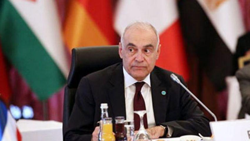 مصر تشارك في مؤتمر دعم المعارضة السورية