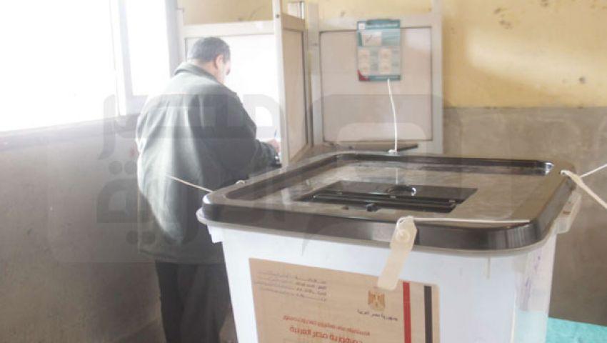 العليا للانتخابات: نتائج الاستفتاء في موعد أقصاه السبت