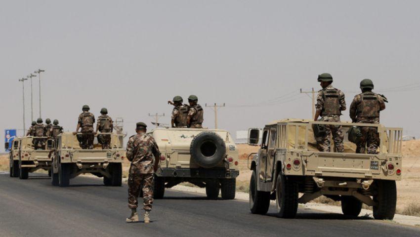 القوات العراقية تسيطر على ثلث مدينة تكريت