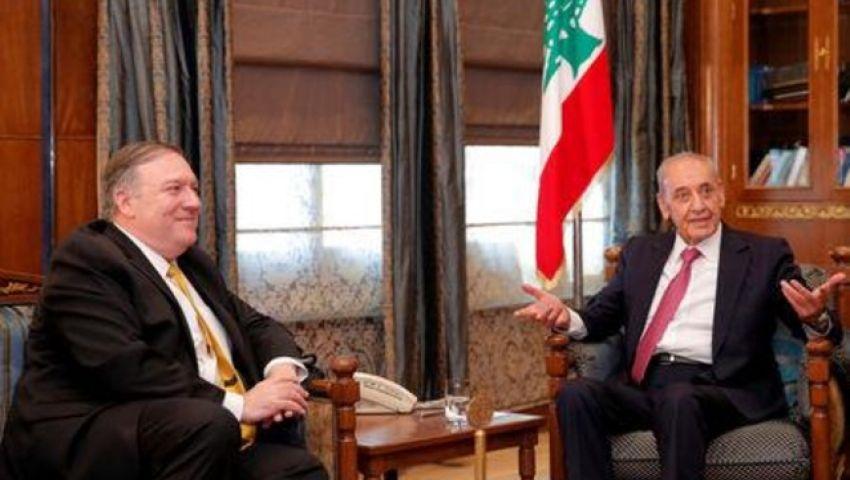 الضغوط الأمريكية على حزب الله وإيران .. هل تنجح في إيقاف مشاريعهما بالمنطقة؟